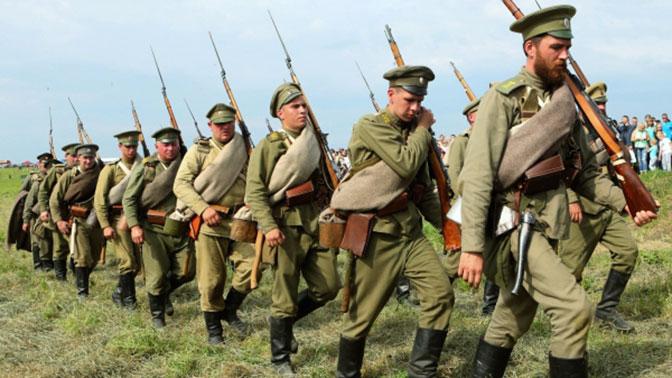 В Калининграде вспомнят об одной из крупнейших русских побед Первой мировой войны