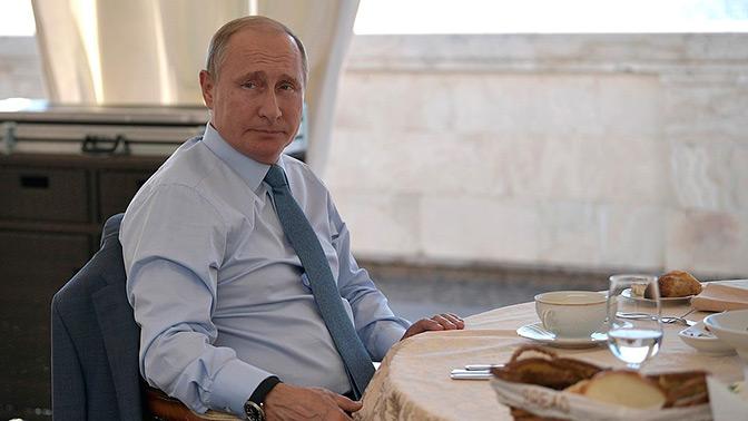В Кремле рассказали, посетит ли Путин свадьбу Шредера