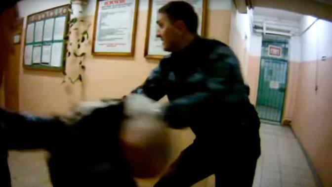 ФСИН выявила новые видео пыток в ярославской колонии