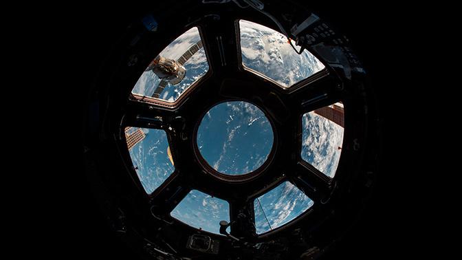 Глава NASA рассказал, зачем США понадобились космические силы
