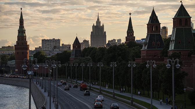 Россия ответит на новые санкции на основе взаимности - Лавров