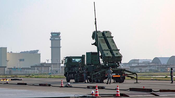 Коррупционный интерес - эксперт о покупке Киевом американских систем ПВО