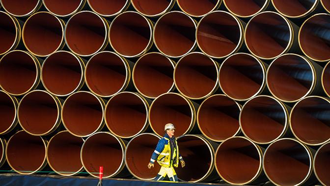 Германская компания Uniper не исключила возможности выхода из проекта «Северный поток - 2»
