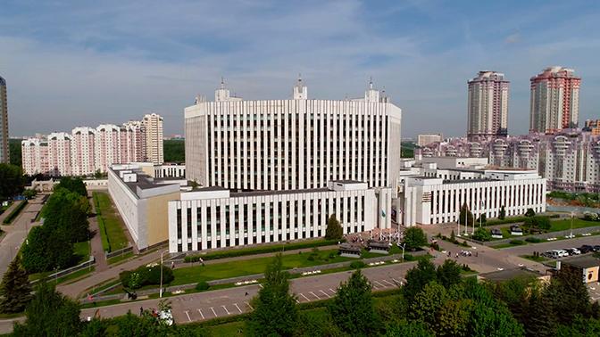 Альма-матер для полководцев: почему диплом российской Военной академии Генерального штаба ценится во всем мире