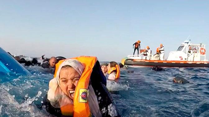 В ООН заявили о рекордном числе смертей беженцев в Средиземном море