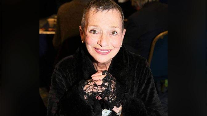 Звезда сериала «Доктор Кто» скончалась в Великобритании