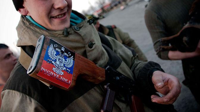 Мы скоро придем: украинские военные пишут бойцам ДНР сообщения с угрозами