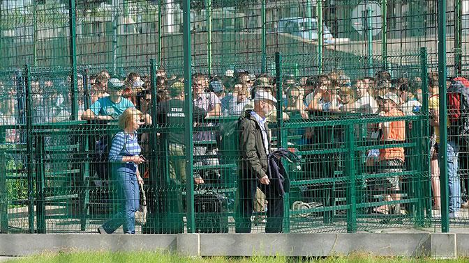 Климкин признал ситуацию с миграцией украинцев «катастрофической»