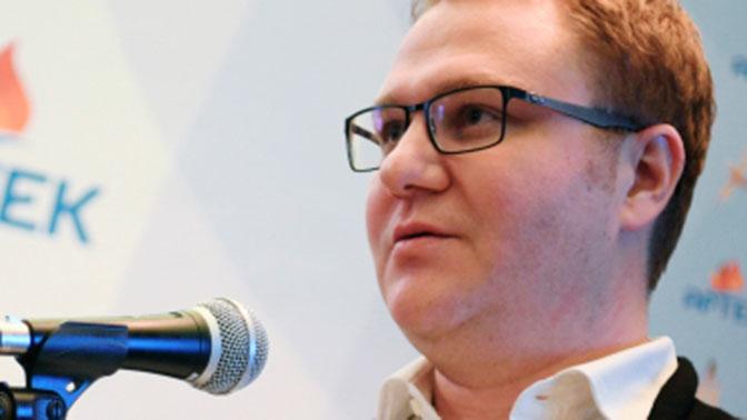 Новым пресс-секретарем Дмитрия Медведева станет Олег Осипов