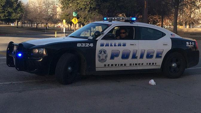 В США полицейский ошиблась дверью и застрелила хозяина квартиры