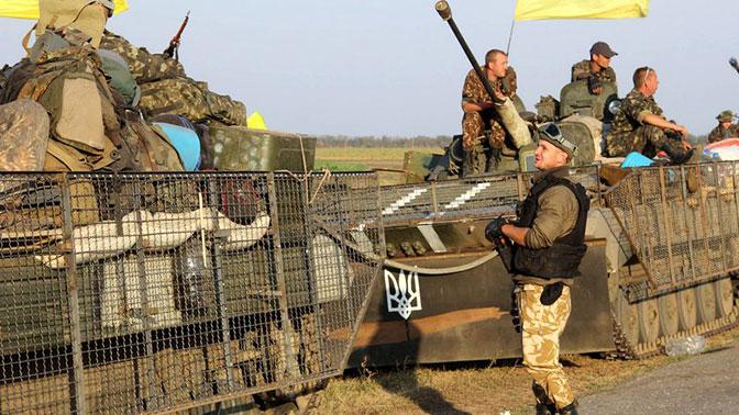 Кулак сформирован - Басурин раскрыл планы ВСУ по удару на юге Донбасса