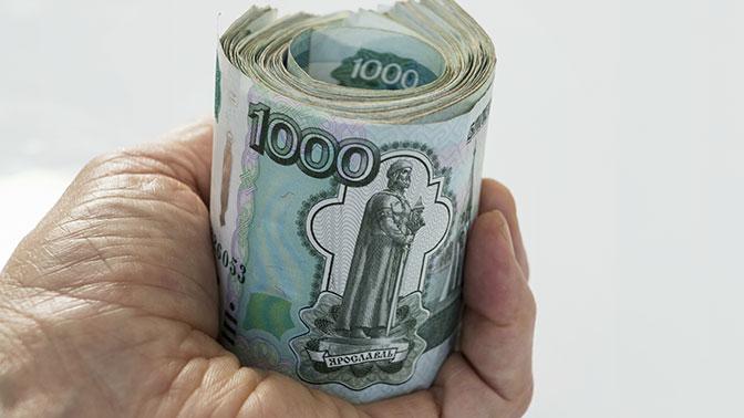 В Госдуме разрабатывают законопроект об ограничениях в выдаче кредитов