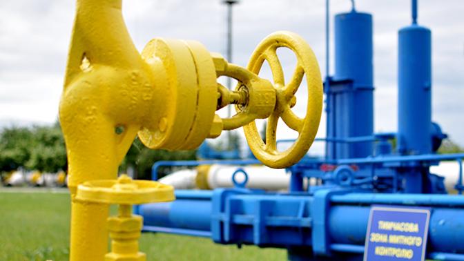 В «Нафтогазе» предложили распродать газотранспортную систему Украины