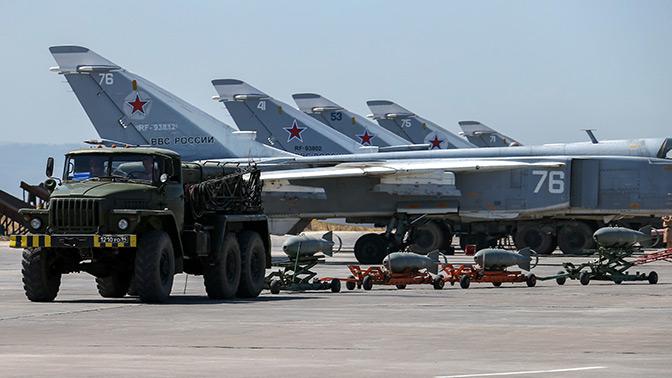 В Кремле не стали воспринимать серьезно сообщения СМИ о возможных атаках на силы РФ в Сирии