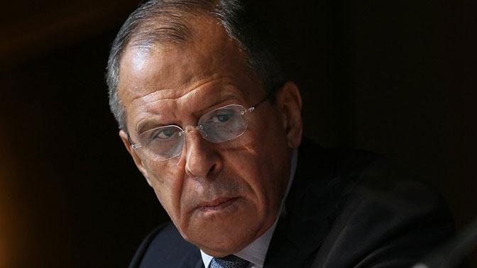 Лавров рассказал, как в сознание американцев внедрили идею о «России-злодейке»