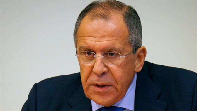 Россия не рассматривает всерьез вброс о пропавшем в Риме дипломате – Лавров