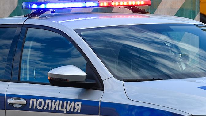 Неизвестные открыли огонь на севере Москвы