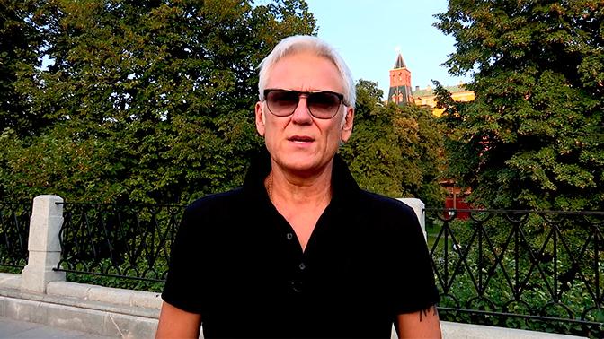 Символ единства народа, армии и церкви – Александр Маршал о строительстве Главного храма ВС РФ
