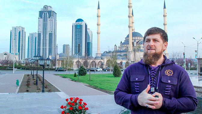 Кадыров намерен реконструировать «Чеченнефтехимпром» и привлечь инвесторов