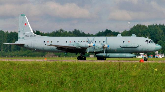 Трагедия с Ил-20 в Сирии: полная хроника инцидента в событиях и комментариях