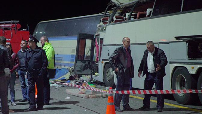 Водитель скорой рассказал о первых минутах после страшного ДТП под Воронежем