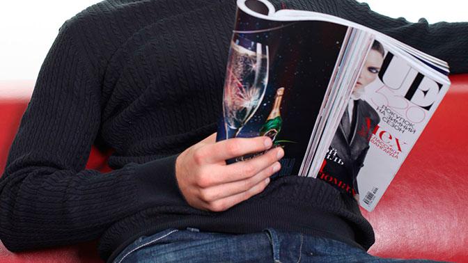 Жители деревни в Архангельской области отомстили за фотосессию итальянскому Vogue