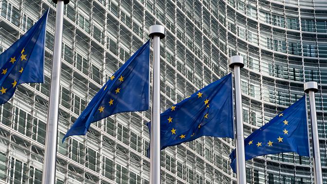 Еврокомиссия подала в суд на Польшу