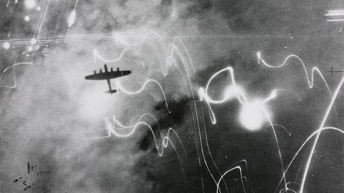 Раскрыта тайна загадочных аномалий времен Второй мировой войны