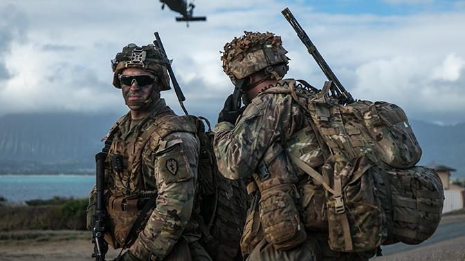 Создание базы США в Польше может стать нарушением соглашения между Россией и НАТО - МИД РФ