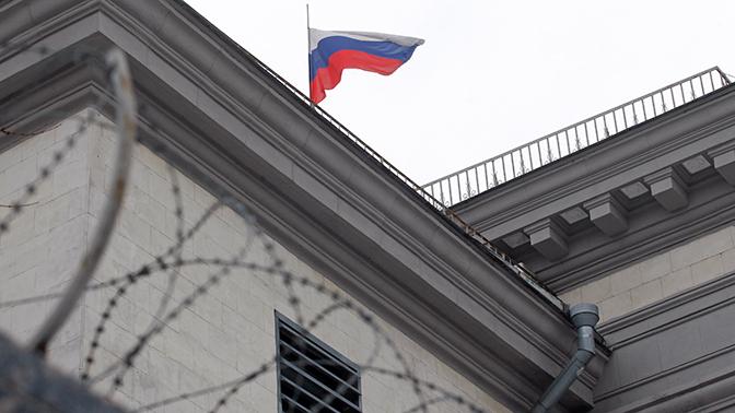 Украина ввела санкции против трех российских компаний