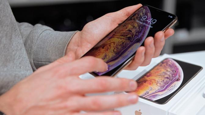 В новых iPhone обнаружен серьезный дефект