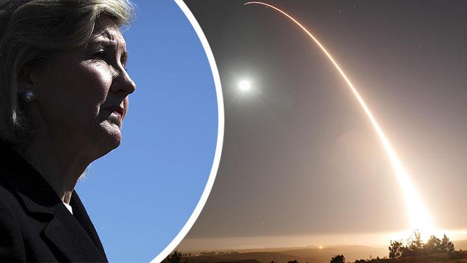 Постпред США при НАТО пригрозил России ракетным ударом