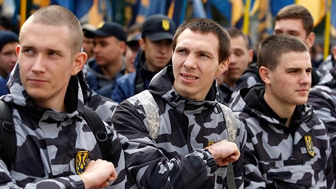 Закарпатье на грани взрыва: зачем Украина готовит себе «второй Донбасс»