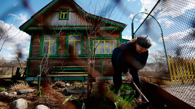Комитет Госдумы одобрил законопроект о налоговых льготах для пенсионеров