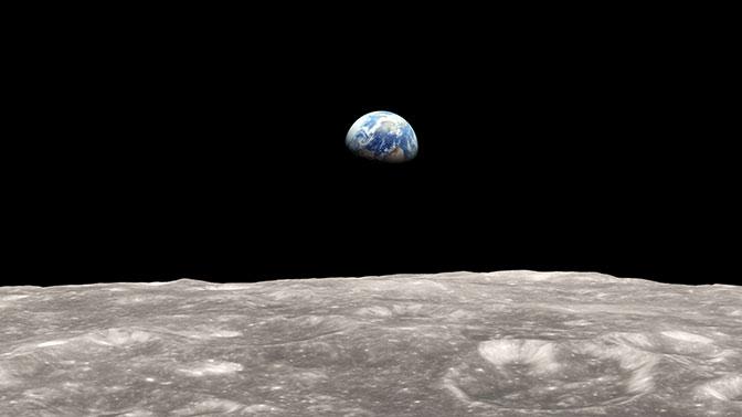 На Луну отправят капсулу времени с закодированными данными в ДНК