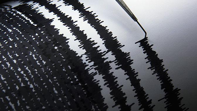 Землетрясение магнитудой 7,0 произошло у берегов Новой Гвинеи