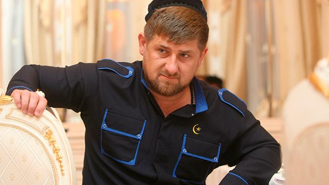 Кадырова разгневал автор видео, бросивший банку в пассажира метро