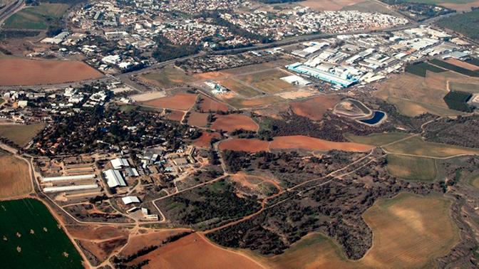Воздушная тревога сработала на юге Израиля