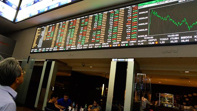 Замедление экономики США обрушило китайский фондовый рынок