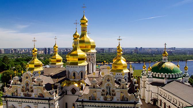Вселенский патриархат отсрочил предоставление автокефалии УПЦ