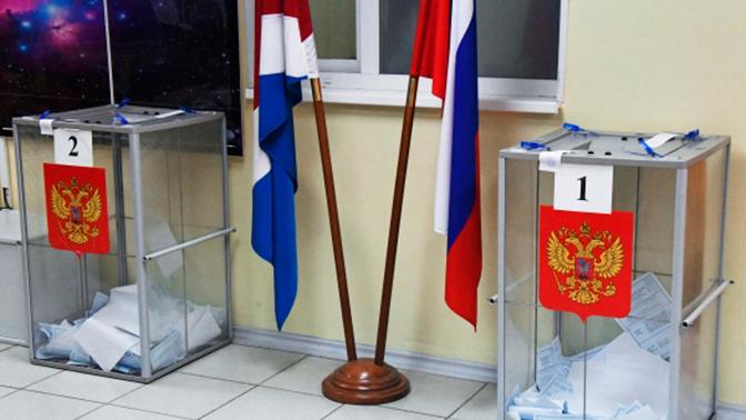 Кремль не собирается вмешиваться в ситуацию с республиканскими выборами в Хакасии