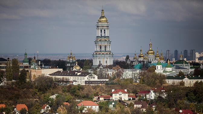 Вселенский патриархат приступил к предоставлению автокефалии церкви на Украине