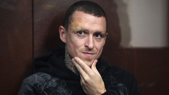 Павел Мамаев арестован на два месяца