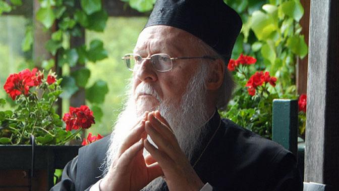 КПЦ отменила указ о передаче Московскому патриархату Киевской митрополии