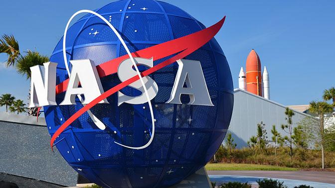 В NASA гордятся сотрудничеством с Роскосмосом