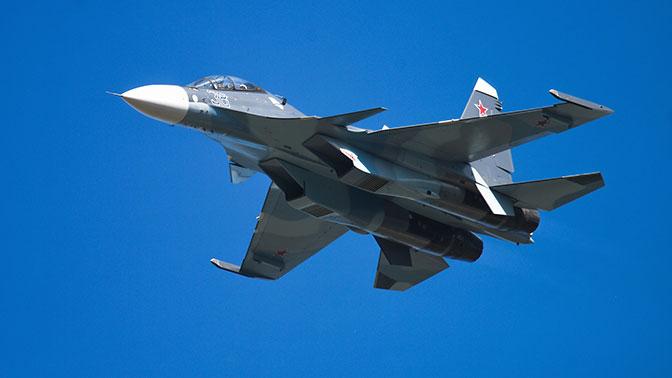ВКС РФ три раза поднимались на перехват иностранных самолетов-разведчиков