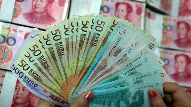 Экономисты объявили о «дедолларизации» российской экономики