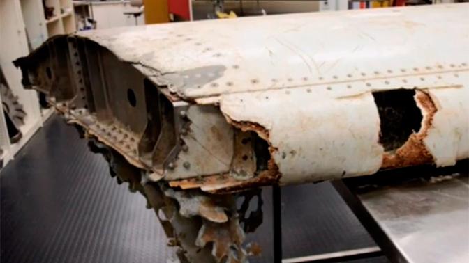 Исследователи рассказали о новом повороте в деле пропавшего Boeing рейса MH370