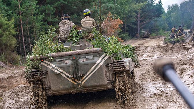 Ярош заявил об отзыве боевиков из Донбасса