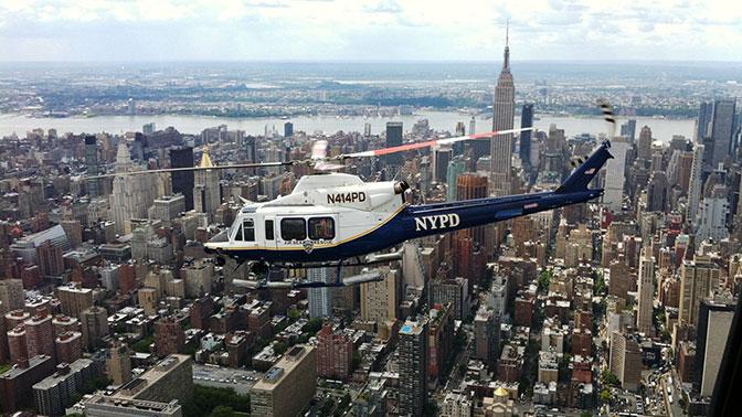 В Нью-Йорке впервые за 25 лет прошли выходные без стрельбы